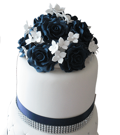 As A Guide Small Plain Sugarpaste 3 Tier Vanilla Sponge Cake Will Start At EUR280 Excludes Delivery